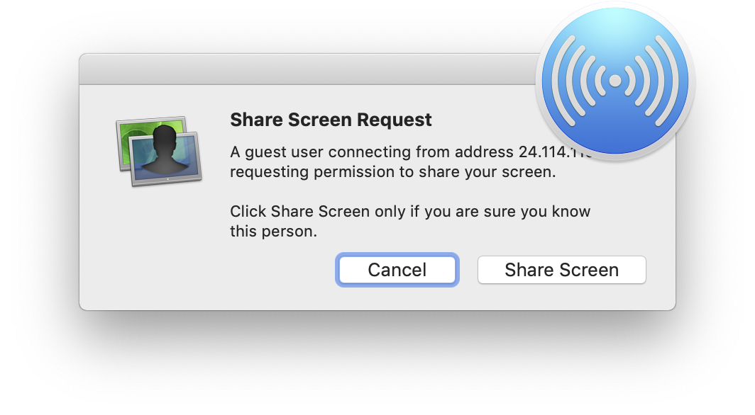Screens for macOS - Control Any Computer Remotely from your Mac